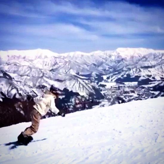 とてつもなく便利‼︎|GALA湯沢スキー場のクチコミ画像