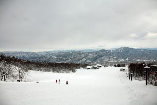 リハビリにいい|赤倉温泉スキー場のクチコミ画像