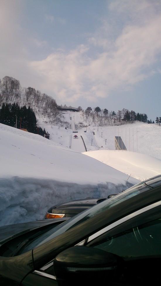 ~2017-2018 初老の旅シーズン2 初日編~ 野沢温泉スキー場のクチコミ画像