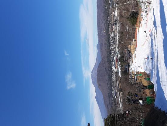 軽井沢プリンスホテルスキー場のフォトギャラリー2