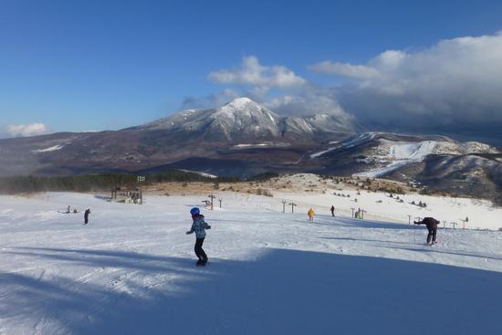 雪質最高|車山高原SKYPARKスキー場のクチコミ画像