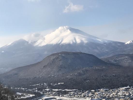 駅チカなファミリー向けゲレンデ|軽井沢プリンスホテルスキー場のクチコミ画像2