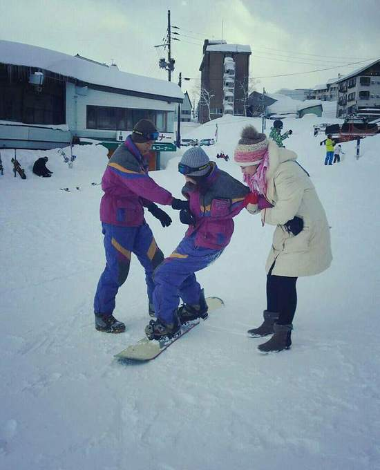 赤倉観光リゾートスキー場のフォトギャラリー6