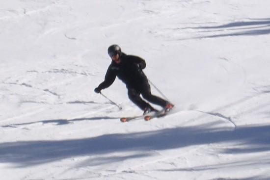 軽い混雑|信州松本 野麦峠スキー場のクチコミ画像
