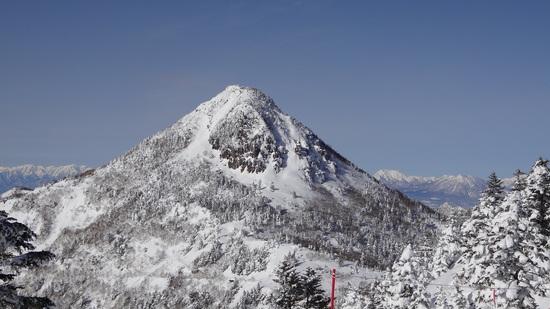 スタンプラリーが終わったので|志賀高原 熊の湯スキー場のクチコミ画像