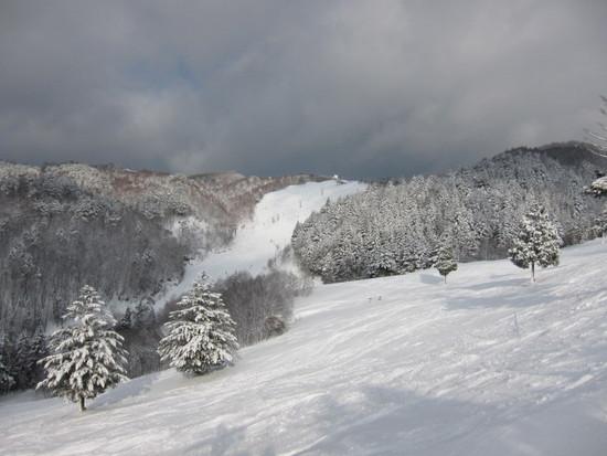 飛騨高山スキー場のフォトギャラリー2