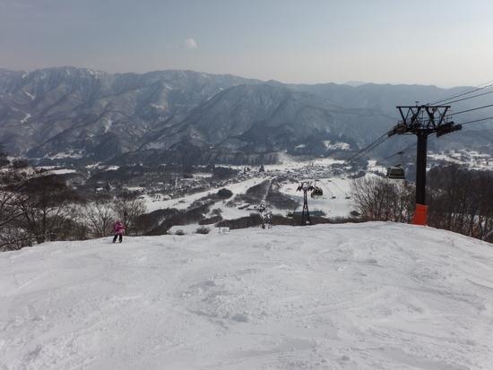 スキー合宿|栂池高原スキー場のクチコミ画像