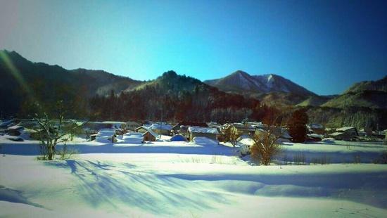 友達と|会津高原だいくらスキー場のクチコミ画像