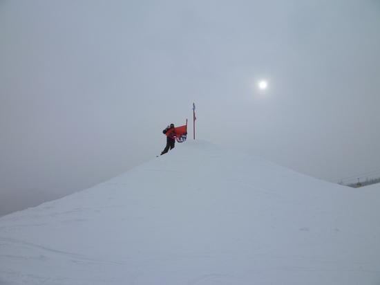 2泊3日にて|星野リゾート トマム スキー場のクチコミ画像