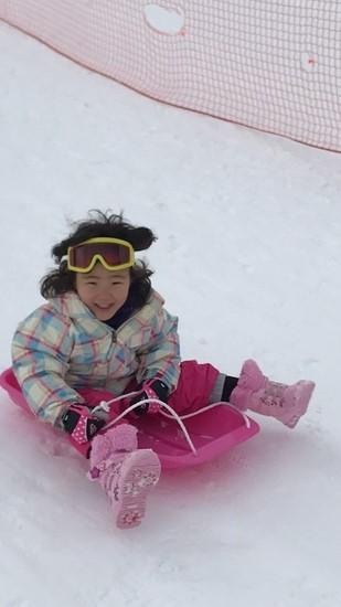 子供も大満足|妙高杉ノ原スキー場のクチコミ画像
