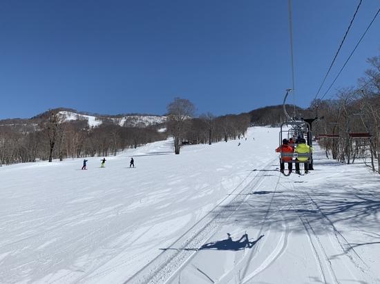 春スキー|たんばらスキーパークのクチコミ画像3
