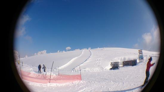 風で止まっちゃう事もありましたが、かっ飛ばせる!!コースあります!!|スキージャム勝山のクチコミ画像