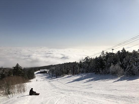 パルコールつま恋スキーリゾートのフォトギャラリー6