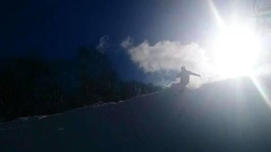 飛騨ほおのき平スキー場のフォトギャラリー3