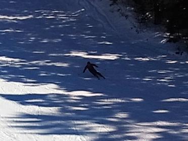 3/15の野麦です|信州松本 野麦峠スキー場のクチコミ画像