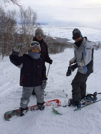 あだたら高原スキー場のフォトギャラリー5