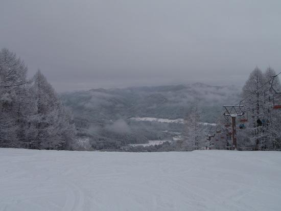 雪質良かったです!|かたしな高原スキー場のクチコミ画像