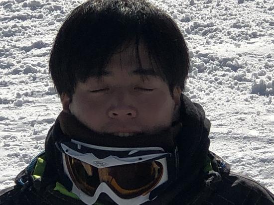 がちゃぴん|カムイみさかスキー場のクチコミ画像