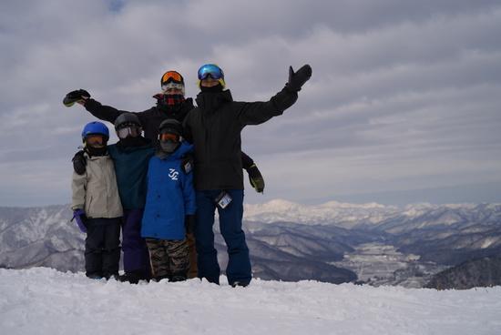 とにかく楽しい!|会津高原南郷スキー場のクチコミ画像2