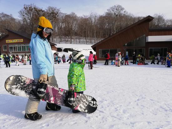 キッズパーク|たんばらスキーパークのクチコミ画像