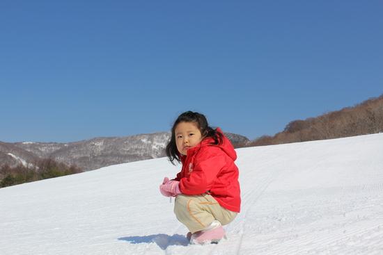 孫とのスキー場|箕輪スキー場のクチコミ画像
