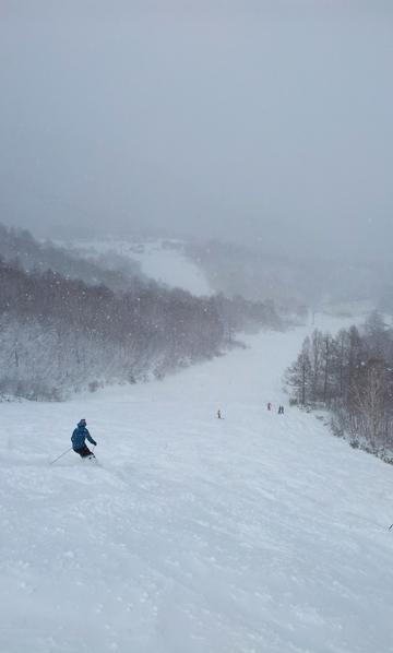 最高の初滑り!|かぐらスキー場のクチコミ画像