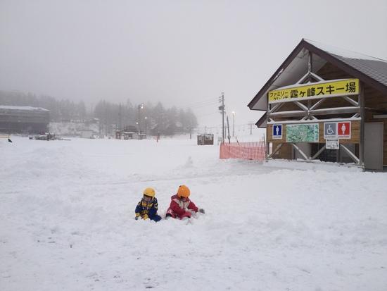 ファミリーゲレンデ 霧ヶ峰スキー場のフォトギャラリー2