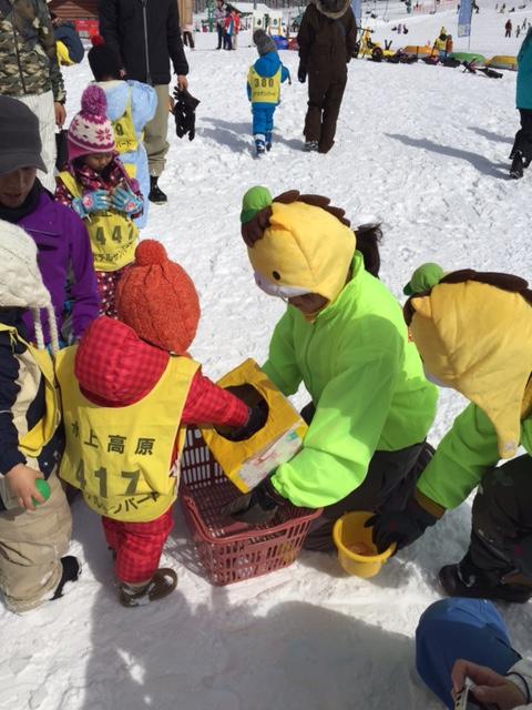ファミリーで泊まりで是非!|水上高原・奥利根温泉 藤原スキー場のクチコミ画像