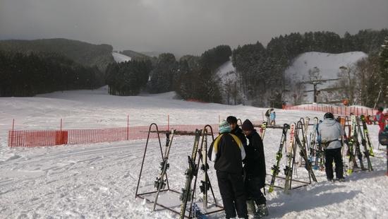 ひろしま県民の森スキー場のフォトギャラリー1