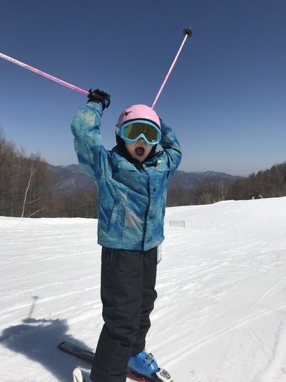 やぶはら高原スキー場のフォトギャラリー6