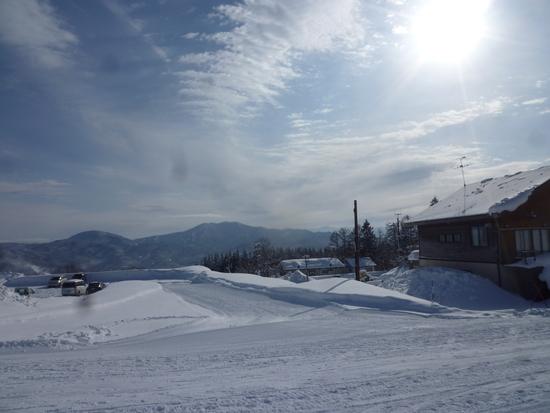 雪質が良い|池の平温泉スキー場のクチコミ画像