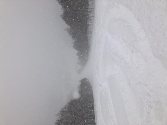 最強寒波襲来|ホワイトワールド尾瀬岩鞍のクチコミ画像