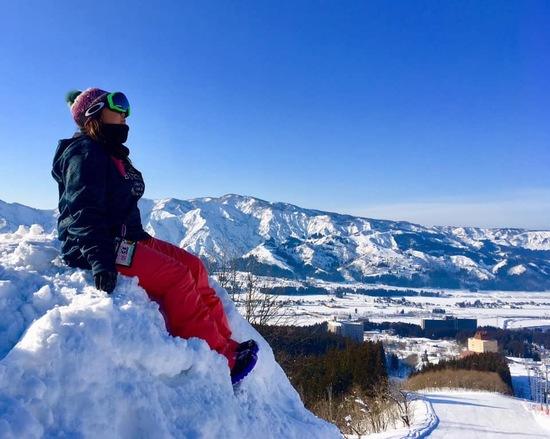 待ちに待った恵の雪 舞子スノーリゾートのクチコミ画像2