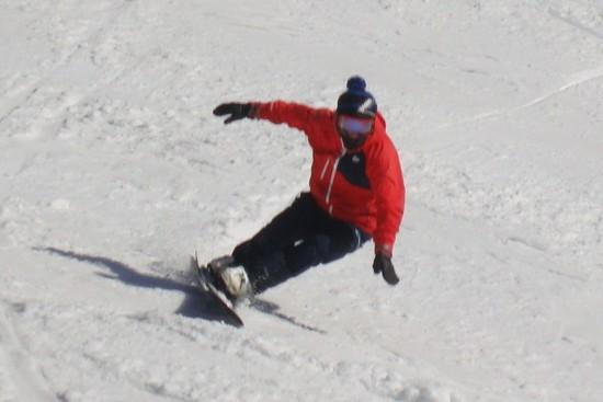 信州松本 野麦峠スキー場のフォトギャラリー4