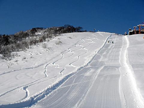 インターから近いです。|石打丸山スキー場のクチコミ画像
