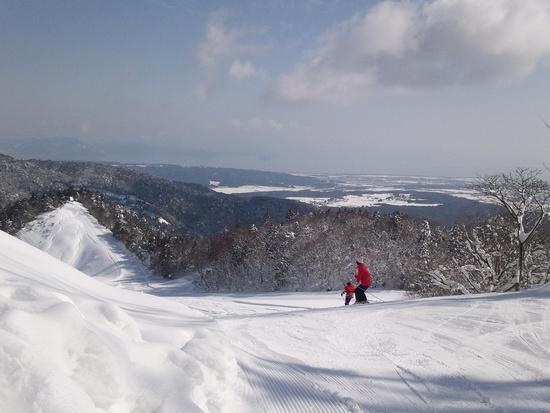 朽木スキー場のフォトギャラリー5