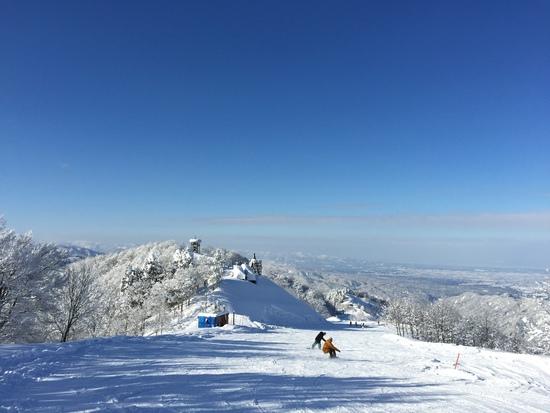 立山山麓スキー場のフォトギャラリー6