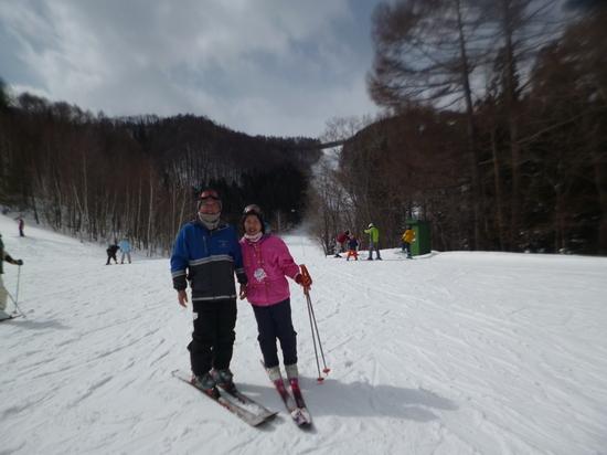 関東でも珍しい、スキーヤー専門のスキー場です!|かたしな高原スキー場のクチコミ画像