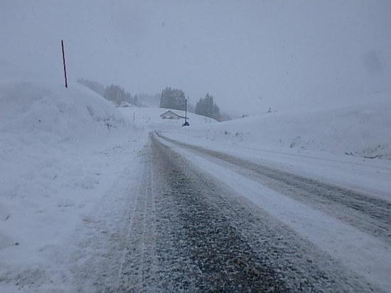 積雪300cm超 冬景色のキューピットバレイ|キューピットバレイのクチコミ画像2