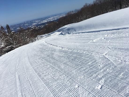 なかさと清津スキー場のフォトギャラリー1