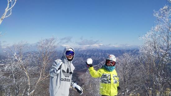 めいほうスキー場のフォトギャラリー2
