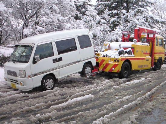 トラブルに負けずに仙台から500kmの嬬恋|パルコールつま恋スキーリゾートのクチコミ画像1