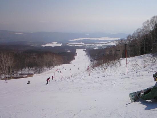 トラブルに負けずに仙台から500kmの嬬恋 パルコールつま恋スキーリゾートのクチコミ画像2