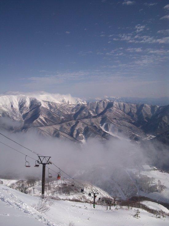 今シーズンの苗場スキー場は?|苗場スキー場のクチコミ画像