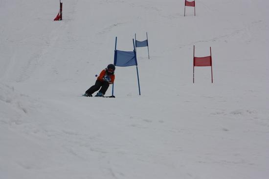何度行ってもやっぱり良いスキー場ですね 松之山温泉スキー場のクチコミ画像