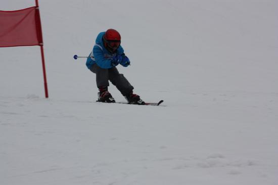 何度行ってもやっぱり良いスキー場ですね|松之山温泉スキー場のクチコミ画像2