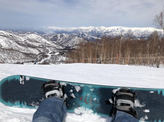 ゲレンデ状況|かぐらスキー場のクチコミ画像