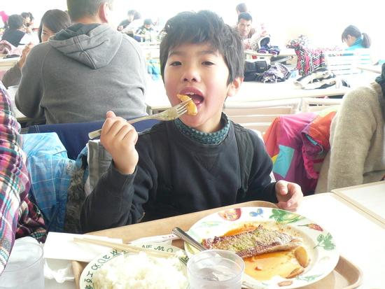 めちゃウマご飯|GALA湯沢スキー場のクチコミ画像