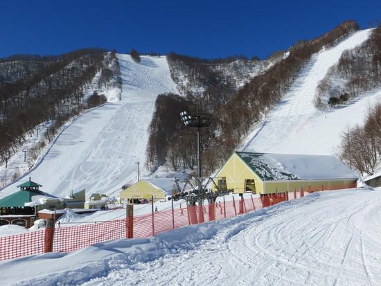 広いスキー場です|ホワイトワールド尾瀬岩鞍のクチコミ画像