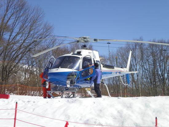これから春スキーシーズン|栂池高原スキー場のクチコミ画像